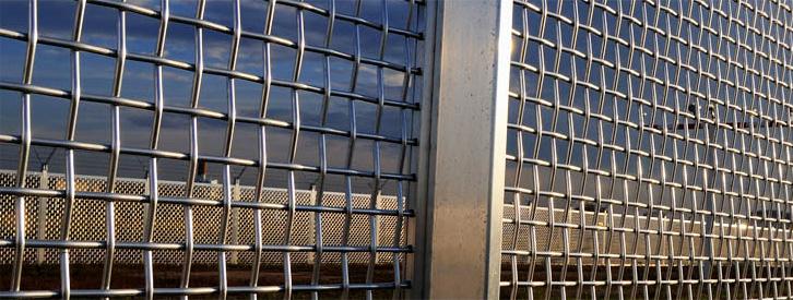 Produits de caillebotis métallique | ABM enviro.